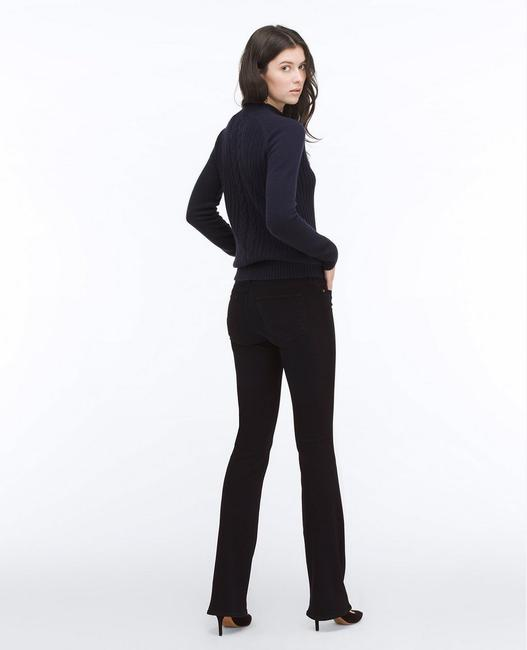 AG Adriano Goldschmied The Angel Boot Cut Jeans-Dark Rinse Image 1