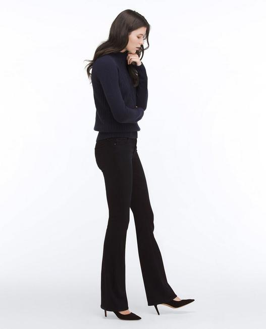 AG Adriano Goldschmied The Angel Boot Cut Jeans-Dark Rinse Image 2
