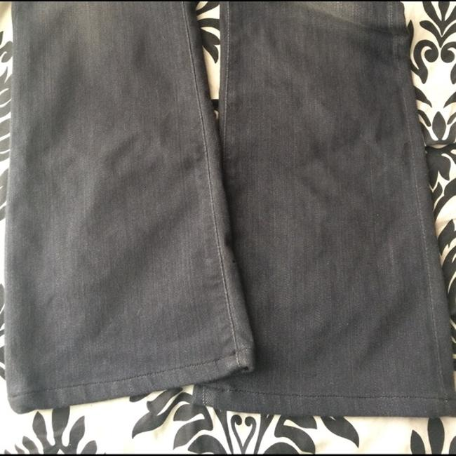 AG Adriano Goldschmied The Angel Boot Cut Jeans-Dark Rinse Image 8