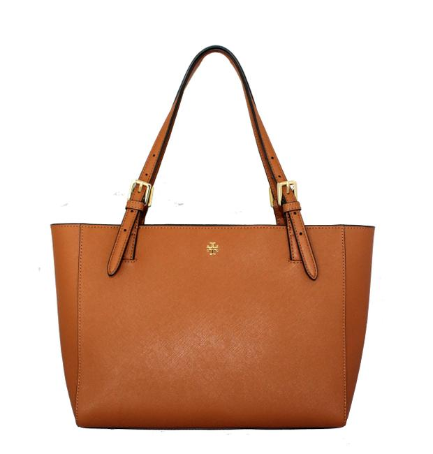 Item - Small York Luggage Leather Tote