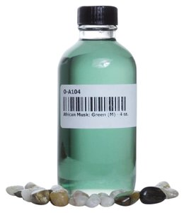 The Body Shop African Musk: Green (M) - 4 oz. sexuality and attractiveness