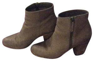 BP. Clothing taupe Boots