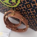 Tory Burch Double Wrap Image 2