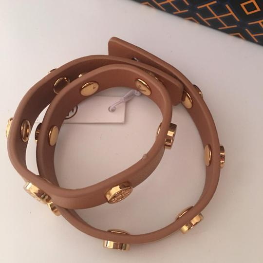Tory Burch Double Wrap Image 3
