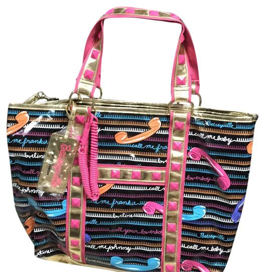Betsey Johnson Tote Image 0