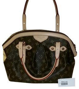 Louis Vuitton Satchel in Brand new in box never used. Includes dust bag, tag, and box.
