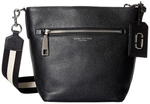 Marc by Marc Jacobs Gotham City Bucket Leather Shoulder M0008288 Cross Body Bag