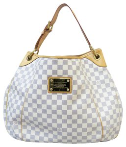 Louis Vuitton Lv Damier Grlliera Gm Hobo Bag