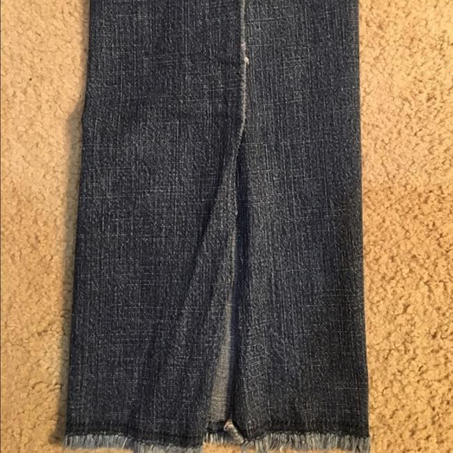 Diesel Straight Leg Jeans-Medium Wash Image 5