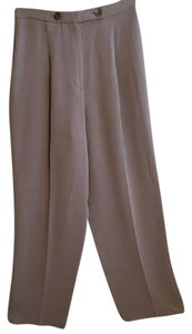 Emanuel Ungaro Trouser Pants Gray