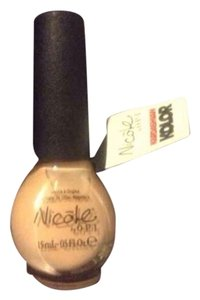 OPI New Nicole by OPI Kardashian Kolor Paparazzi Don't Preach