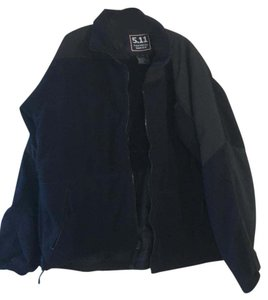 511 Navy Blue and Black Jacket