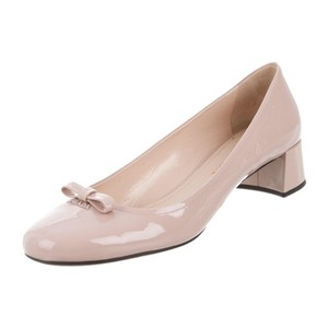 Prada blush Pumps