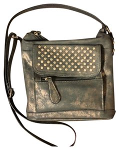 Cato Cross Body Bag