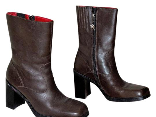 Preload https://img-static.tradesy.com/item/21004846/tommy-hilfiger-brown-bootsbooties-size-us-85-regular-m-b-0-1-540-540.jpg