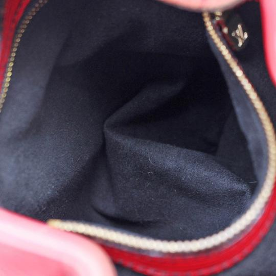 Louis Vuitton Celine Balmain Ysl Chanel Shoulder Bag Image 8