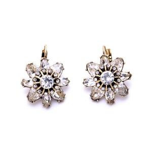 Chloe + Isabel Mirabelle Drop Earrings