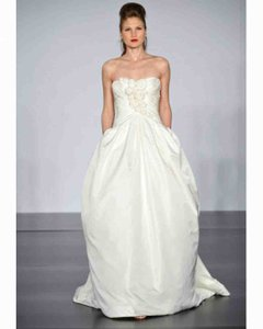 Priscilla Of Boston 6628 Wedding Dress