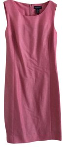 Ann Taylor Sheath Work Dress