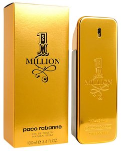 Other 1 MILLION by PACO RABANNE 3.4 ounce Spray one