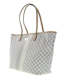 Kate Spade Margareta Penn Place Leather Tote in Grey