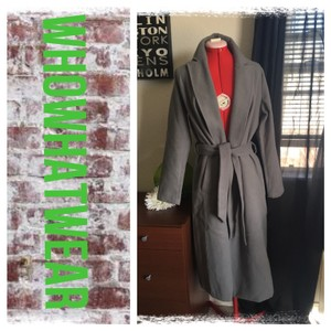 Who What Wear x Target Trench Coat