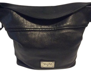 Valentina Italian Leather Shoulder Bag