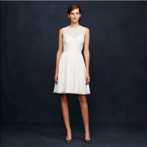 J.Crew Clara Wedding Dress
