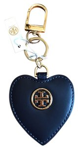 Tory Burch Tory Burch Heart Key Chain