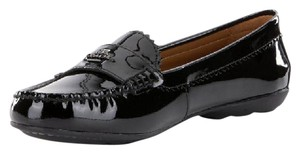 Coach Loafer Odette Casual Casual Black Flats