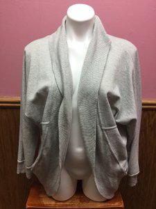 Jolt Cardigan Shrug Sweater