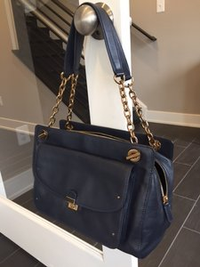 Tory Burch Priscilla Chain Strap Shoulder Bag