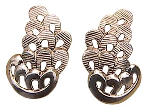 Monet Gorgeous Monet Clip On Earrings