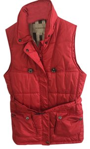 Burberry Puffy Kids Vest