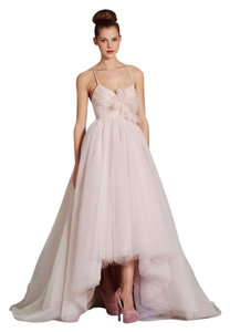 Blush By Hayley Paige Lilac Wedding Dress