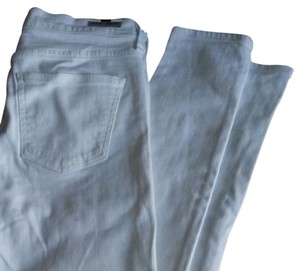 Citizens of Humanity Skinny Pants White