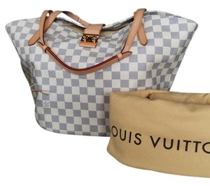 Louis Vuitton Tote in Azur
