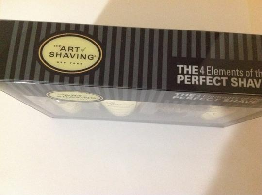 The art of shaving New the art of shaving 4 elements of the perfect shave set unscented
