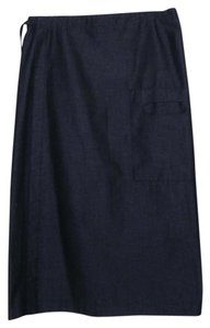 Cop. Copine Skirt Gray