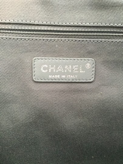 Chanel Tote in Multi-Color