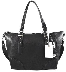 Jessica Simpson Satchel in Black