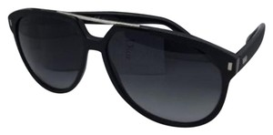 Dior CHRISTIAN DIOR Sunglasses BLACKTIE133S 807HD 60-13 Black Aviator
