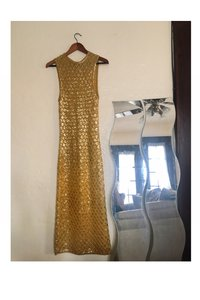 Michael Kors Formal New Years Sequin Dress