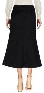 Tibi Dvf Tory Burch Lela Rose Alice Olivia Zimmermann Skirt Black