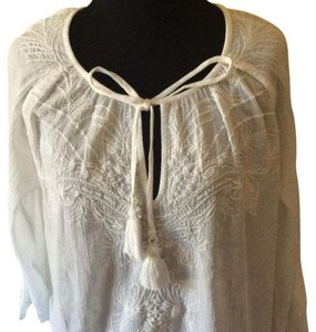 Tommy Bahama Top White