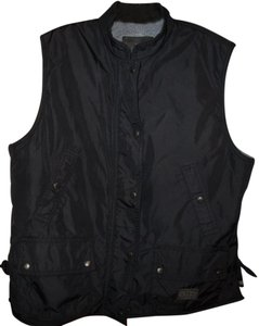 Ralph Lauren Outdoor Black Vest