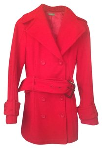 United Colors of Benetton Winter Classic Jackets Pea Coat
