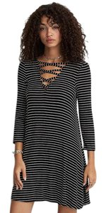 American Eagle Outfitters short dress Multi on Tradesy