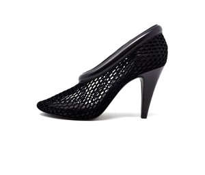Alexander Wang High Heel Black Black Black/001 Pumps