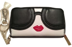 Alice + Olivia Alice + Olivia Stace Face Small Wallet